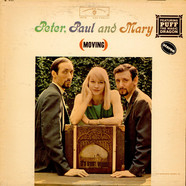PeterPaul & Mary - (Moving)