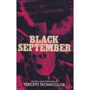 Vercetti Technicolor - Black September