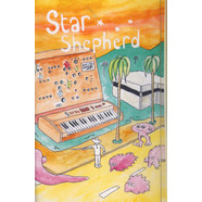 Star Shepherd (Legowelt) - Current Explorations In Star Synthesis