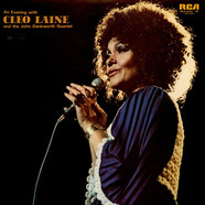 Cleo LaineThe John Dankworth Quartet - An Evening With Cleo Laine & John Dankworth Quartet