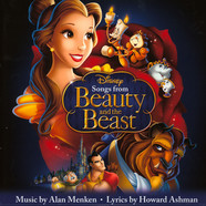 V.A. - OST Songs From Beauty & The Beast
