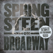 Bruce Springsteen - Springsteen On Broadway