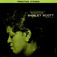 Shirley Scott -