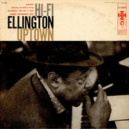 Duke Ellington And His Orchestra - Hi-Fi Ellington Uptown