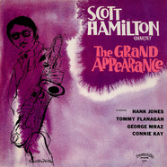Scott Hamilton Quartet, The - The Grand Appearance