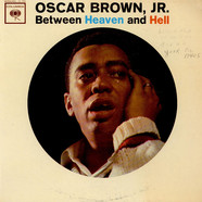 Oscar Brown Jr. - Between Heaven And Hell