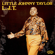 Little Johnny Taylor - L.J.T.