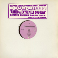 Doug Willis - Armed & Extremely Douglas