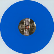 38 Spesh & Kool G Rap - Son Of G Rap Blue & Red Vinyl Edition