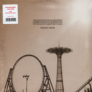Swervedriver - Future Ruins Colored Vinyl Edition