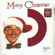 Bing Crosby - Merry Christmas Colored Vinyl Edition