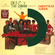Phil Spector - A Christmas Gift For You Colored Vinyl Edition