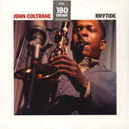 John Coltrane - Rifftide - Dusseldorf March 28th 1960