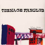 Teenage Fanclub - Man-Made