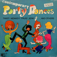 V.A. - Contemporary Party Dances