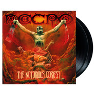 Necro - The Notorious Goriest Black Vinyl Edition