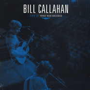 Bill Callahan - Live At Third Man Records