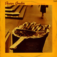 Dexter Gordon - The Bethlehem Years