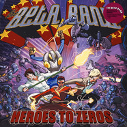 Beta Band, The - Heroes To Zeros Solid Purple Vinyl Edition