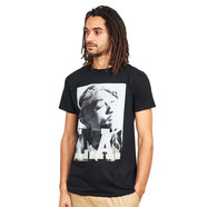 2Pac - LA Skyline T-Shirt