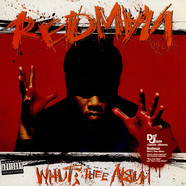 Redman - Whut? Thee Album