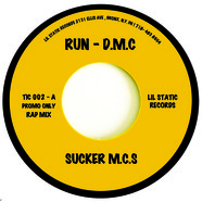 Run DMC - Sucker Mc's