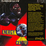 Lightmen Plus One, The - Energy Control Center