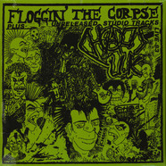 Chaos UK - Floggin' The Corpse