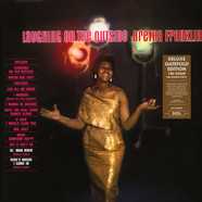 Aretha Franklin - Laughing On The Outside Gatefold Sleeve Edition