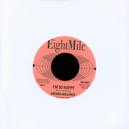 Brenda Holloway - I`M So Happy / Love Me For All The Right Reasons