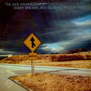 Jack Wilkins Quartet, The - Merge