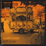 Rustin Man - Drift Code Black Vinyl Edition