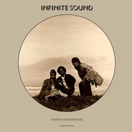 Infinite Sound - Contemporary African-Amerikan Music