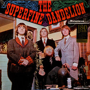 Superfine Dandelion, The - The Superfine Dandelion