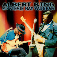 Albert King & Stevie Ray Vaugha - In Session
