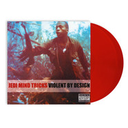 Jedi Mind Tricks - Violent By Design Red Vinyl Edition