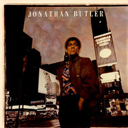 Jonathan Butler - Introducing Jonathan Butler