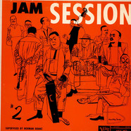 V.A. - Norman Granz' Jam Session #2