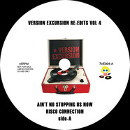 V.A. - Version Excursion Re-Edits Volume 4