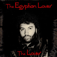 Egyptian Lover - The Lover (Long Version)