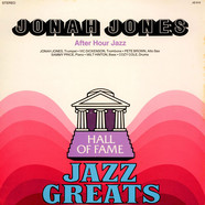 Jonah Jones - After Hour Jazz