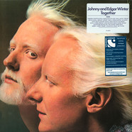 Johnny & Edgar Winter - Together