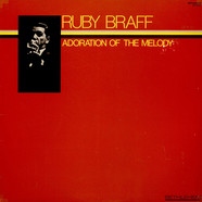 Ruby Braff - Adoration Of The Melody