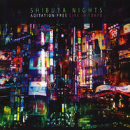 Agitation Free - Shibuya Nights (Live In Tokyo) Colored Vinyl Edition