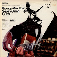 George Van Eps - George Van Eps' Seven-String Guitar