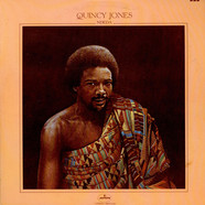 Quincy Jones - Ndeda