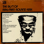 Roland Kirk - The Best Of Rahsaan Roland Kirk