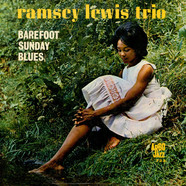 Ramsey Lewis Trio, The - Barefoot Sunday Blues