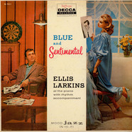 Ellis Larkins - Blue And Sentimental