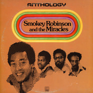 Smokey Robinson & The Miracles - Anthology